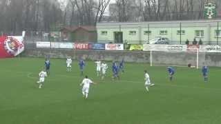 preview picture of video 'Sestřih utkání MFK OKD Karviná vs. FK Fotbal Třinec'