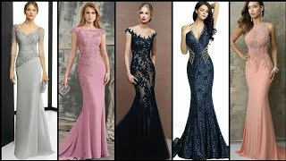Gorgeous And Stunning Embellished Evening Gown Dresses/Long Prom Dress