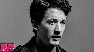 Miles Teller Interview Goes Terribly Wrong
