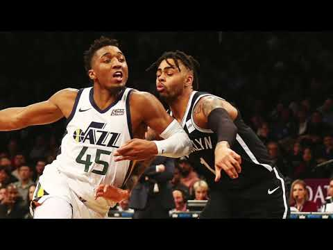 WHY D'ANGELO RUSSELL SHOULD GO TO THE UTAH JAZZ!!!