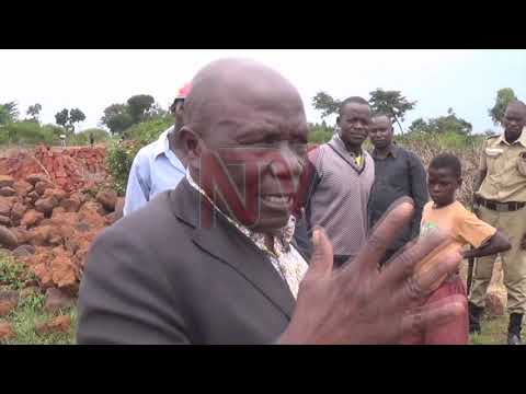 Four injured in Busia as 50-year land wrangle rages on