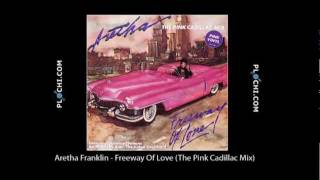 Aretha Franklin - Freeway Of Love (The Pink Cadillac Mix).mpg