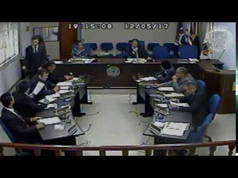 Câmara Municipal de Juquitiba - 38ª Sessão Ordinária 2017