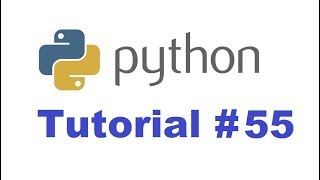 Python Tutorial for Beginners 55 - Global, Local and Nonlocal variables in Python
