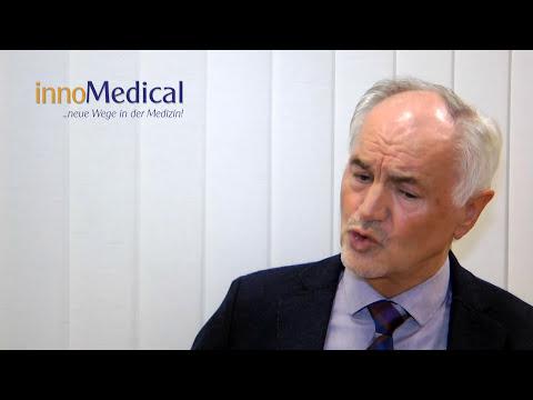 Behandlung von degenerativen Bandscheibenerkrankungen der Halswirbelsäule Scheibenvorfalls