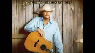 Alan Jackson - She Likes It Too