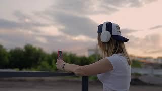 Наушники Bluetooth Moxom MX-WL06 (накладные) белый