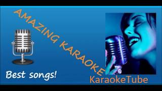Dixie Chicks -  Without You  ....   KaraokeTubeBox