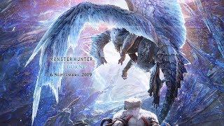 [Monster Hunter World: Iceborne] - Gameplay Trailer - PS4, XBOX ONE, PC