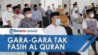 Ikut Tes Kompetensi Baca Al Quran, Belasan Pejabat di Gowa Terancam Dicopot Gara-gara Tak Fasih