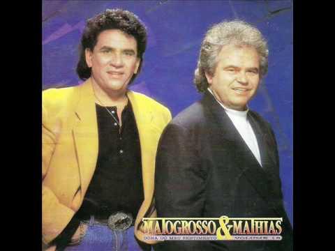 Entreguei Meu Coraçao - Matogrosso & Mathias