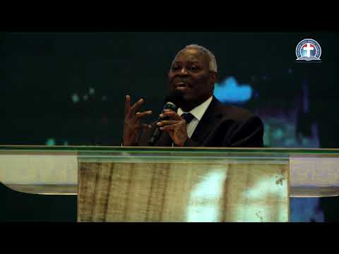 Pastor W. F. Kumuyi-  The Secret of Perpetual Freshness And Fruitfulness