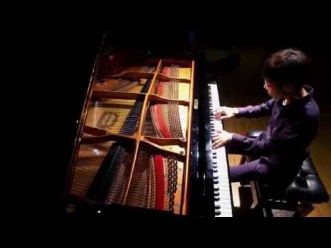 Oscar Peterson Summertime - yohan Kim