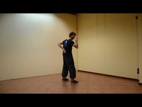 Osteocondrosi ginnastica anca il video