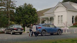 2021 Subaru Crosstrek | Subaru Commercial | Girls' Trip :60