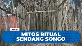 Mitos Ritual di Sendang Songo Boyolali, Dipercaya Bisa Bawa Hoki hingga Banyak Didatangi Orang