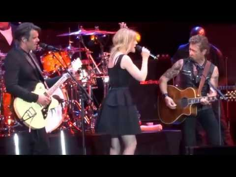 Peter Maffay & Band with the Common Linnets - Es lebe die Freundschaft (Oldenburg)