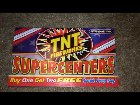 2018 TNT Fireworks Catalog Mp3