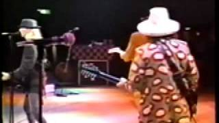 Cheap Trick - Oh Claire / I Can't Take It -  Japan 92