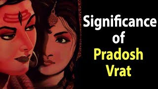Significance of Pradosh Vrat | Lighting even a single lamp on the this day is immensely rewarding.