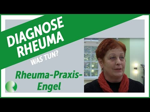 Was ein gefrorenes Joint-Syndrom