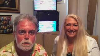 DR SANDRA MICHAEL- BIOSCALAR Energy Clinic soon – 7-2016