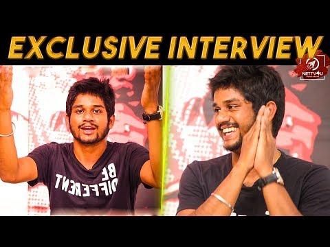 What Happened In Kolamavu Kokila Sets? Reveals Anbu Thasan | Exclusive | Nayanthara | Yogi Babu