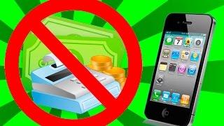10 ПРИЧИН НЕ ПОКУПАТЬ iPHONE