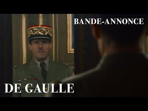 De Gaulle SND