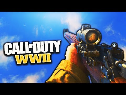 cod ww2 poor matchmaking