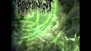 Abominant - Re-Animation (Sacrifice cover)