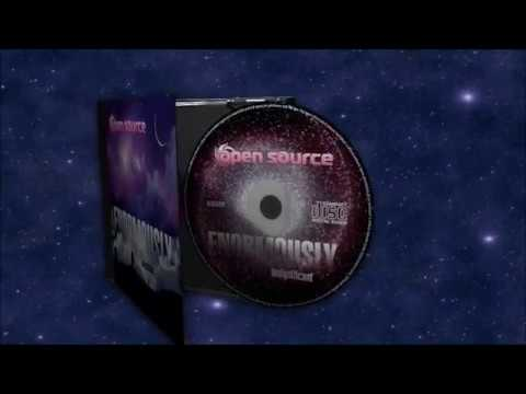 Open Source - Enormously Insignificant [New Album Teaser]