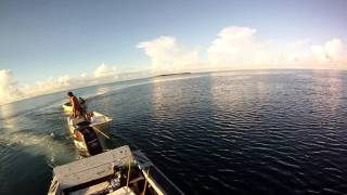preview picture of video 'Atulai Fishing Guam Style 1'