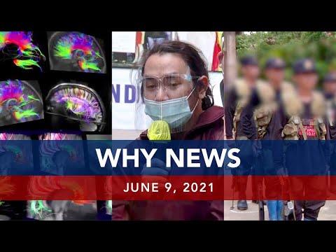 [UNTV]  UNTV: WHY NEWS | June 9, 2021