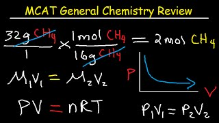 MCAT Test Prep General Chemistry Review Study Guide Part 1 - Download this Video in MP3, M4A, WEBM, MP4, 3GP