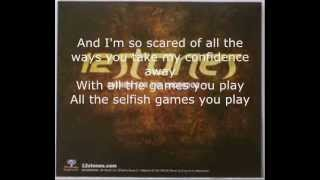 games you play 12 stones lyrics