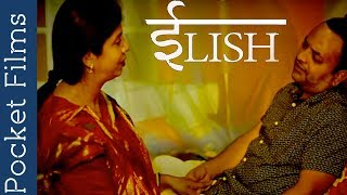 Husband And Wifes Love Story  Romantic Short Film  ILISH