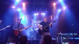 Rampart Street fastball whiskey a-go-go 9-15-17