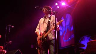 DRIVE BY TRUCKERS--GEORGIA THEATER--WOMEN WITHOUT WHISKEY