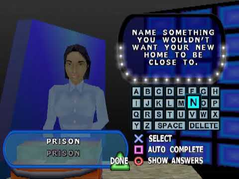 Download Family Feud Playstation Video 3GP Mp4 FLV HD Mp3 Download