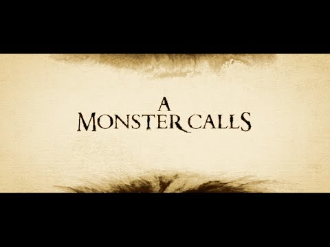 A MONSTER CALLS - Teaser Trailer - In Theaters October 2016