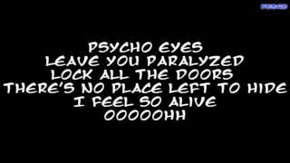 Psycho (lyrics) 12 Stones
