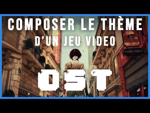 musique OST jeu video vinyle 33T BE Xanadu OMPST K25G 7369
