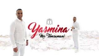 MO TEMSAMANI - YASMINA