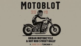 MOTOBLOT 2019 Official Rewind Video