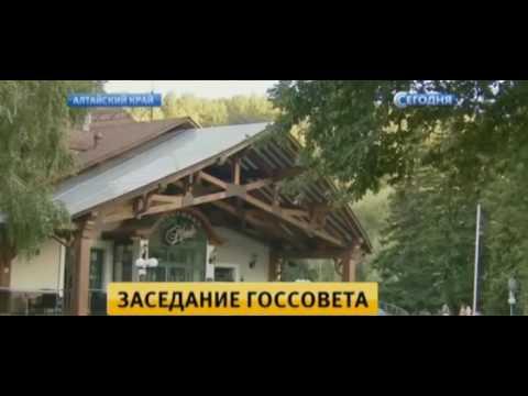 Путин предложил создать «звездную» систему оценки российских курортов