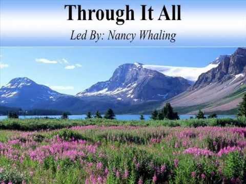 Through It All with lyrics