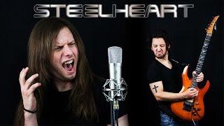 Steelheart - She's Gone (Vocal Cover)