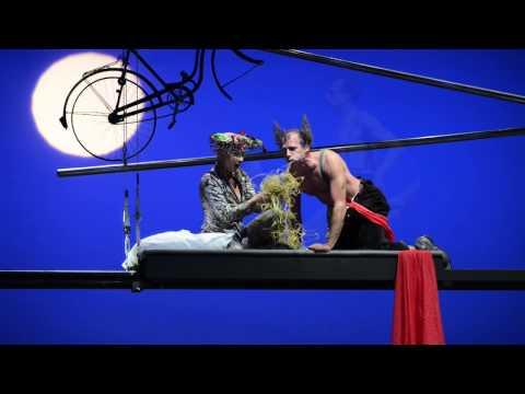 sommernachtstraum 2018 theater freibug