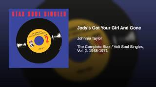 Jody's Got Your Girl And Gone